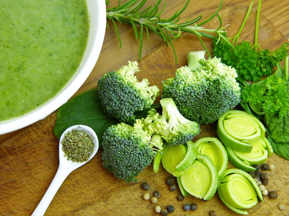 Beneficios de incluir brócoli en tu alimentación.