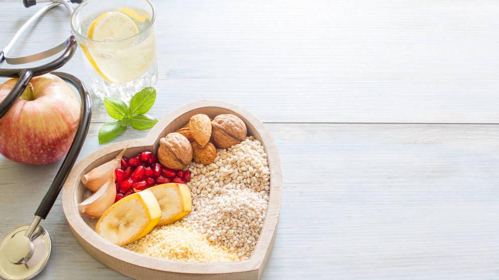 10 Consejos de salud y nutrición basados en la ciencia.