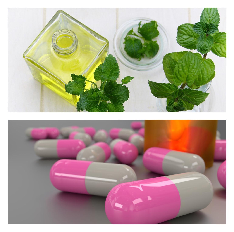 Medicamentos y remedios