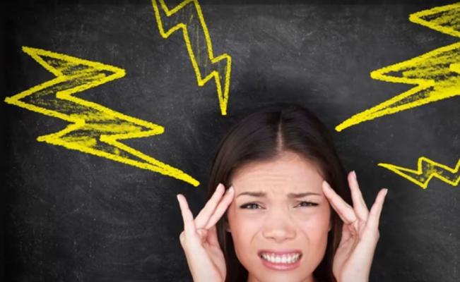 7 Maneras de deshacerse de un dolor de cabeza