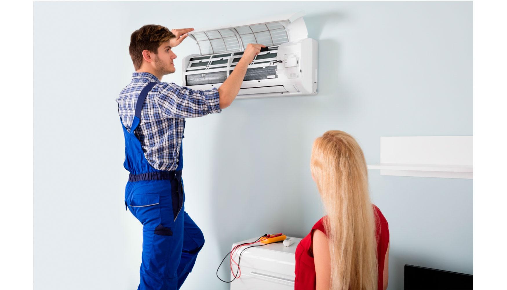 mantenimiento calentador de paso