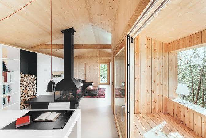 Las mejores viviendas con ecotecnologías