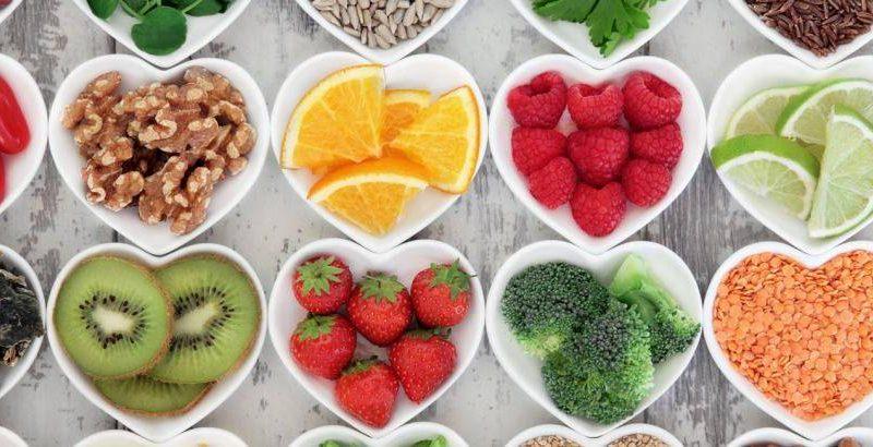 Comida para fortalecer el sistema inmunológico