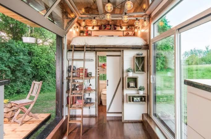 Mejora tu casa hazla ecológica.