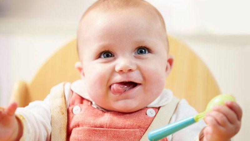 Consejos de alimentación para tu bebé