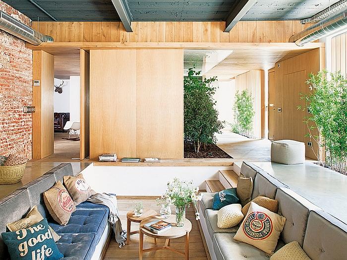 Cambios para hacer un hogar ecológico