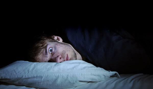 ¿Sabes qué son los trastornos del sueño?