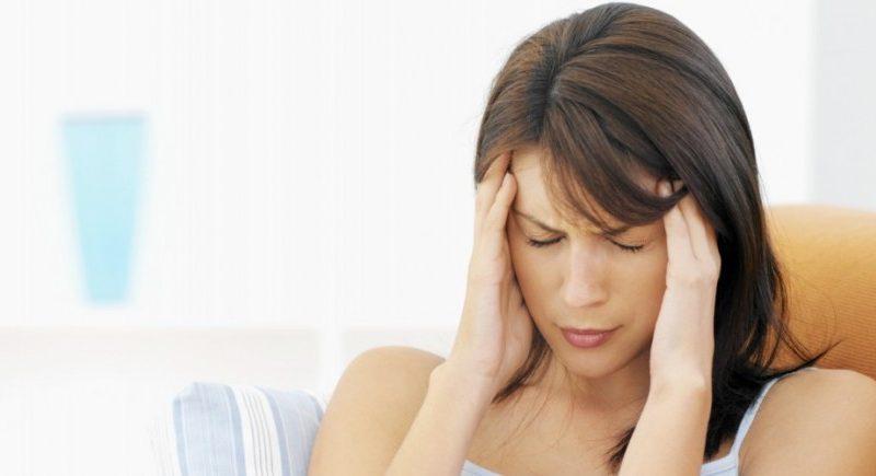 Tipos de dolores de cabeza que existen