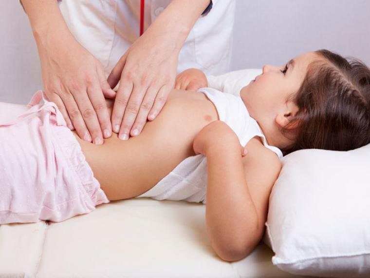 Evita una infección estomacal en tu bebé