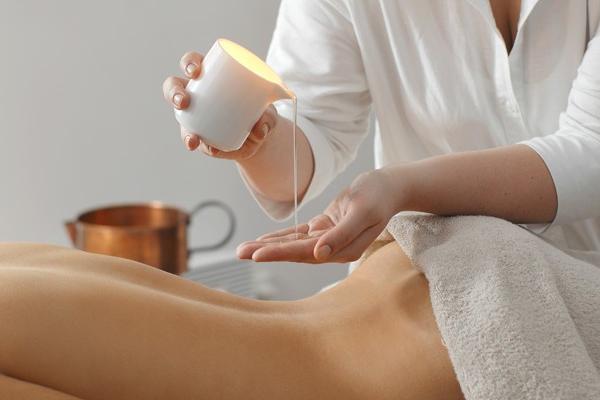 Aceites esenciales para disminuir el dolor muscular