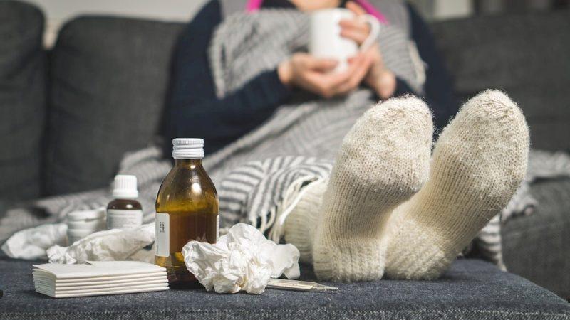 Consecuencias de no tratar la gripe