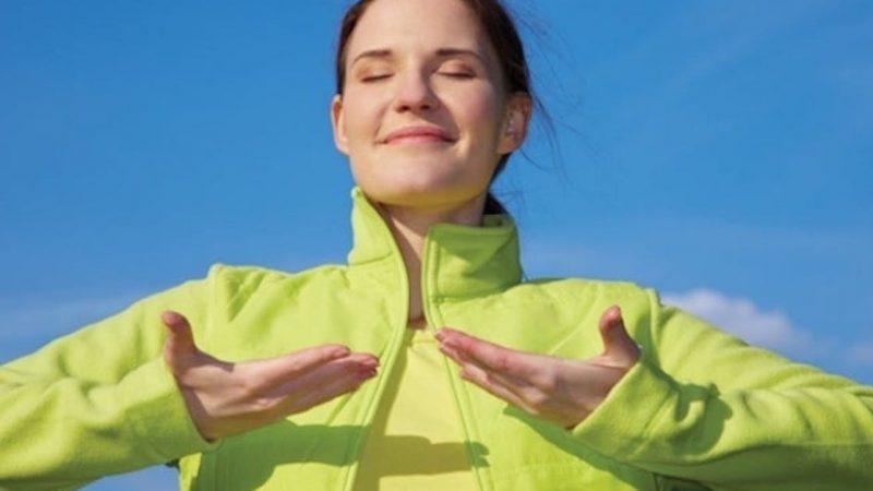 Tips para cuidar las vías respiratorias