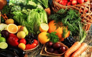 beneficios de los alimentos orgánicos