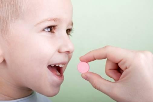 que vitaminas debo darle a mi hijo