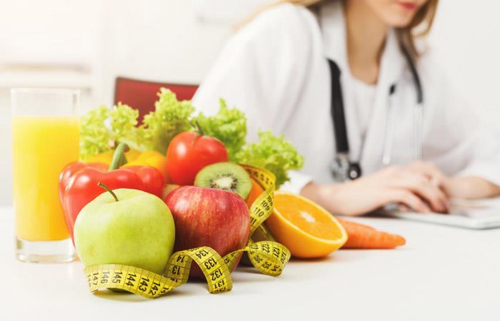 alimentación orgánica sana
