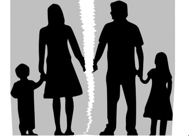custodia compartida en hijos