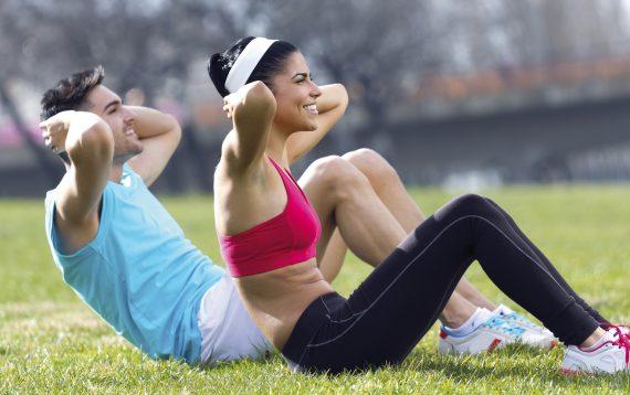 ejercicio en adolescentes