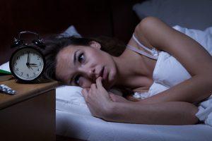 insomnio por el coornavirus
