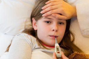 trata la gripe