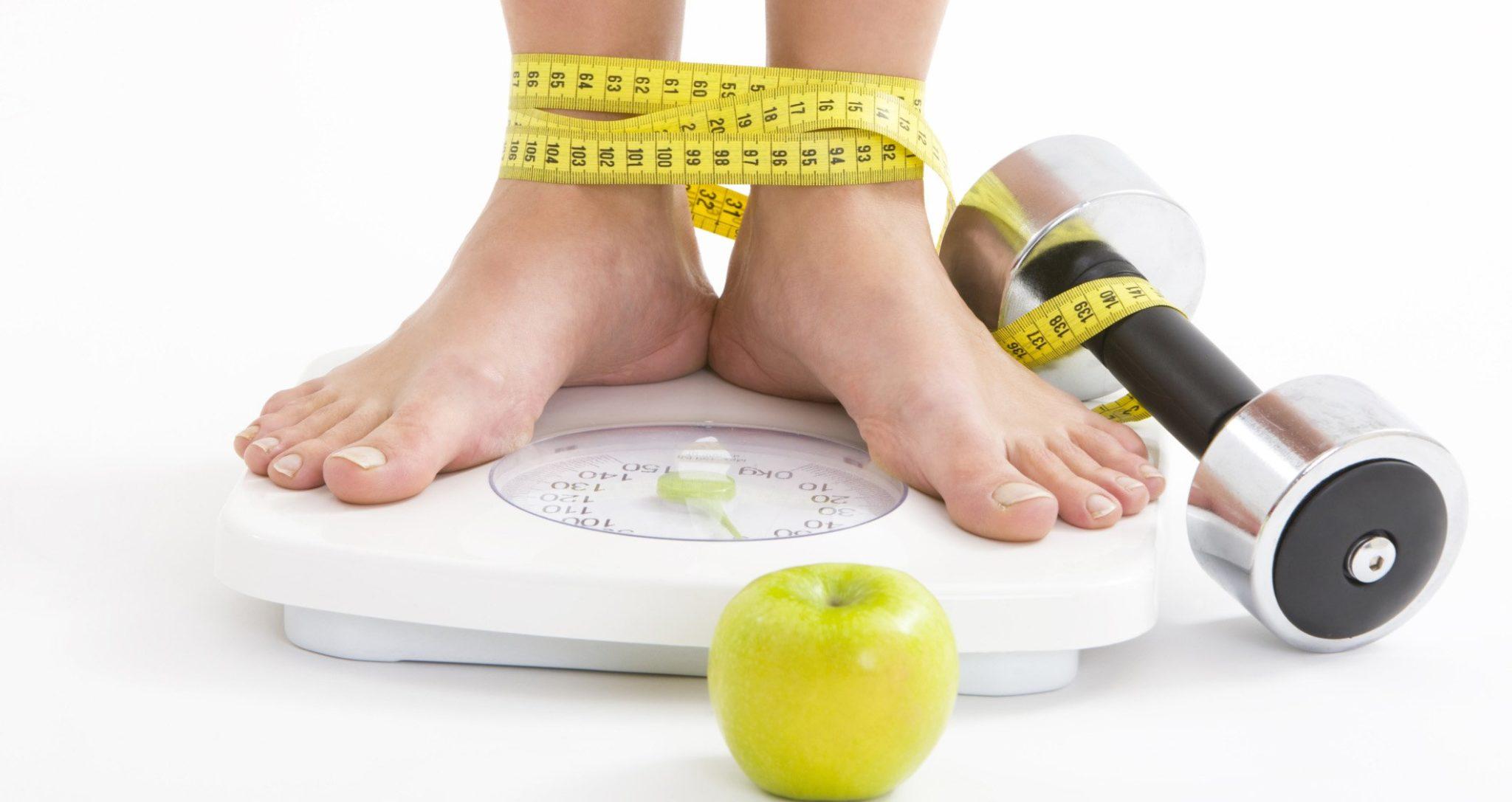 como evitar subir de peso