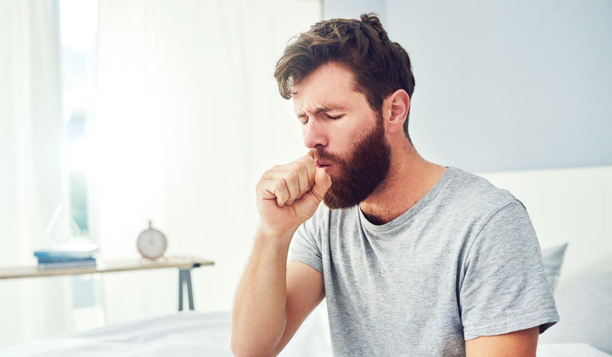 la tos y como eliminarla