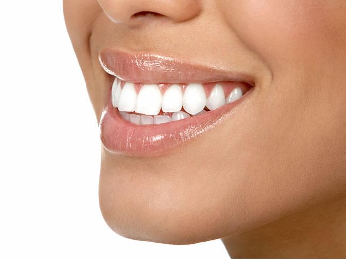 tips para los dientes blancos
