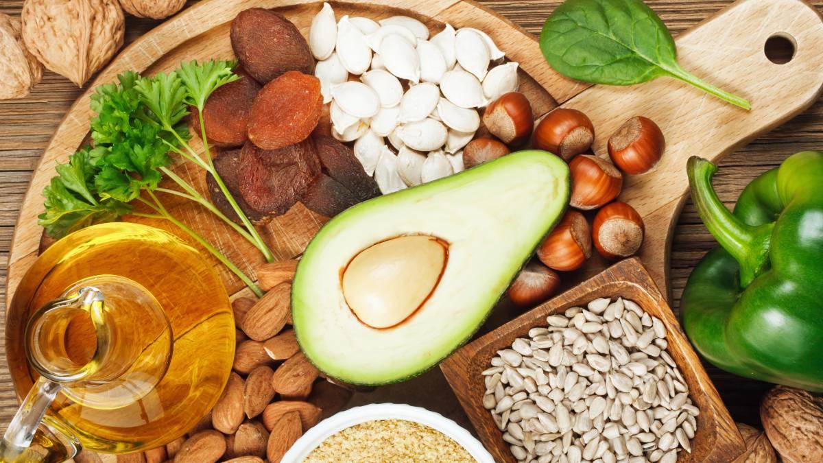 usos de la vitamina E
