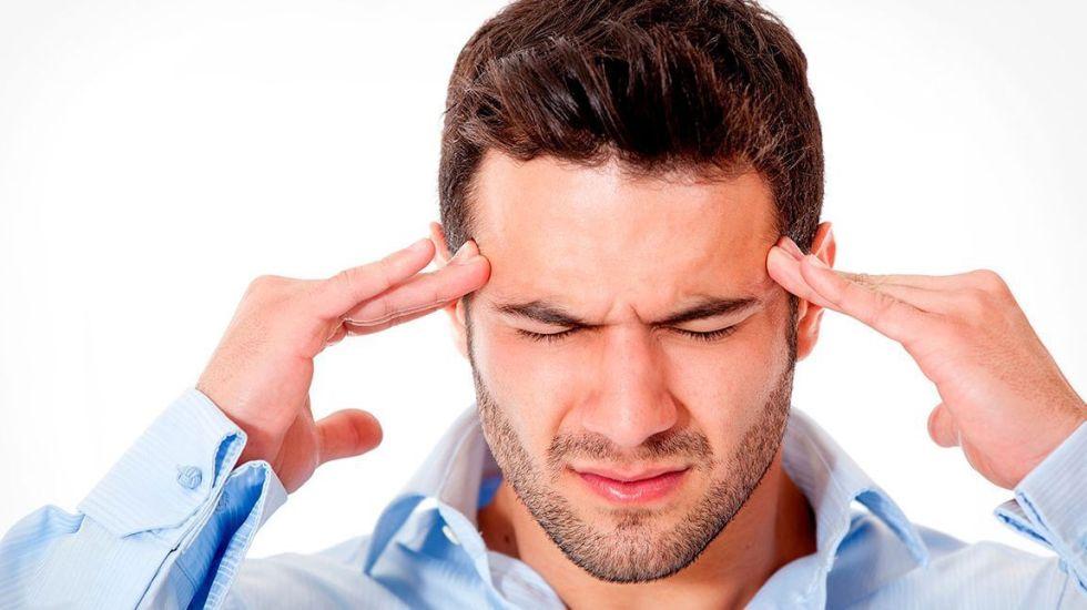 cuidado con el dolor de cabeza