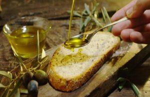 aceite de oliva para aderezar
