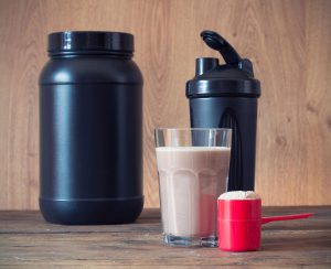 beneficio de la proteína