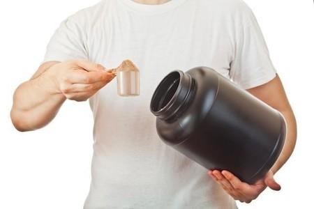 proteínas para bajar de peso