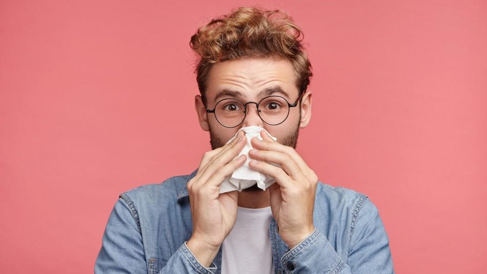 termina con las alergias