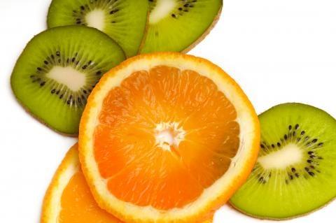 Antioxidantes en tu dieta vitaminas