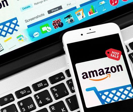 Hot Sale en Amazon