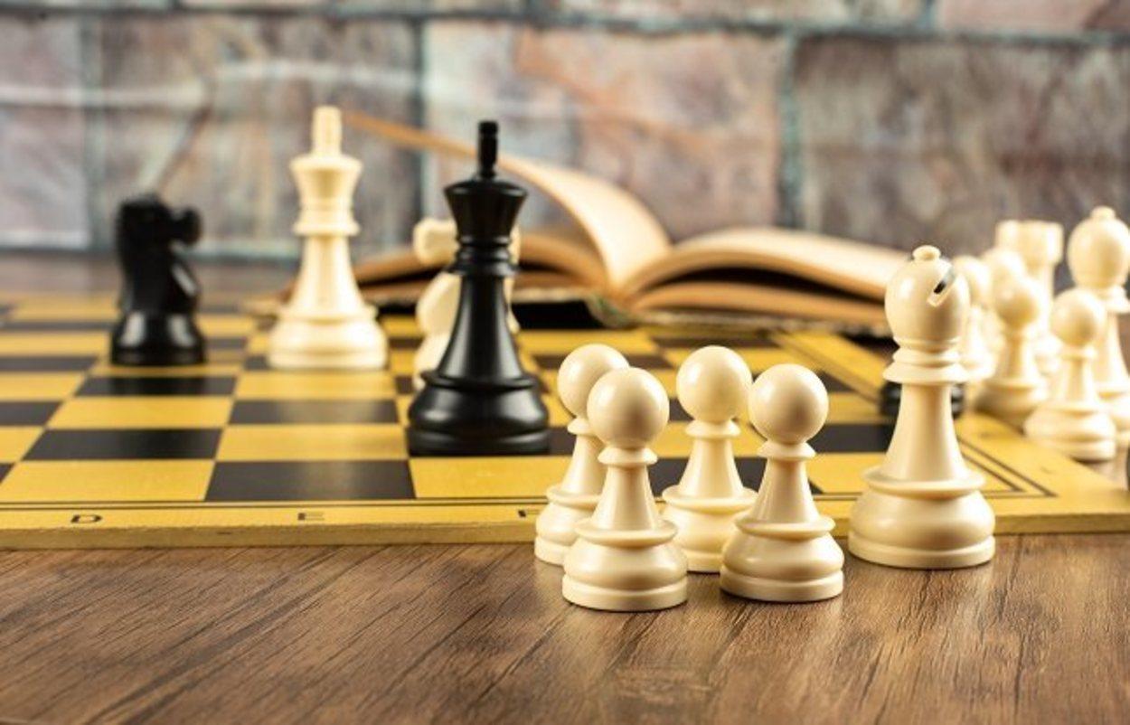 ajedrez para la memoria
