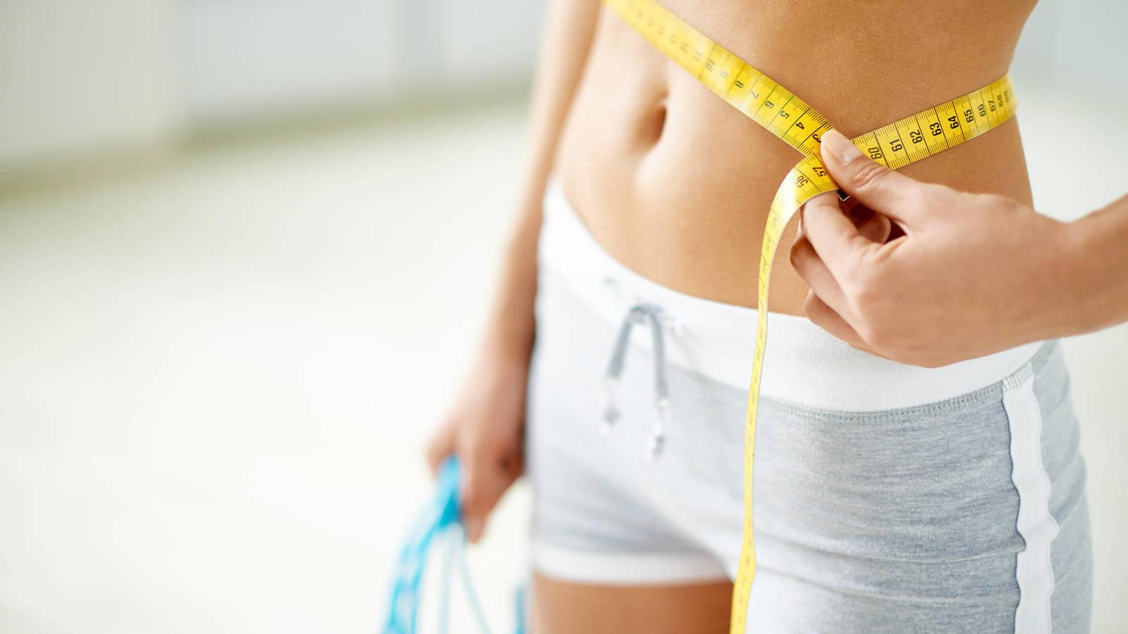 pérdida de grasa