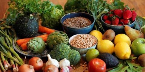 vitaminas para el cuerpo